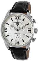 Swiss Legend Men's Watch SL-22011-02S-BLK