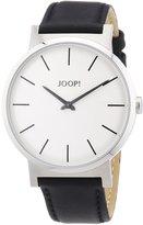 JOOP! Joop Men's Quartz Watch Origin JP100841F05 with Leather Strap
