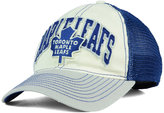 Reebok Toronto Maple Leafs Felt Mesh Slouch Cap