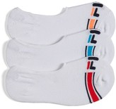 Fila Women's 3-Pack Liner Socks