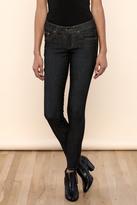 Hip Black Skinny Jeans
