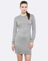 Oxford Gianna Metallic Dress