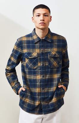Vans Tradewinds Flannel Shirt