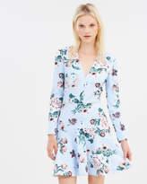 Lover Posy Flip Dress