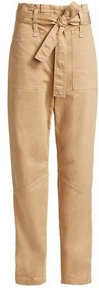 A.L.C. Coburn II Self-Tie Pants