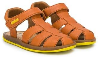 Camper Kids Bicho strappy sandals