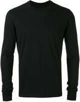 Rick Owens plain sweater - men - Cotton - M