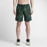 """Nike 7"""" Distance Printed Men's Running Shorts"""