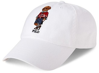 Polo Ralph Lauren Polo Bear Hat