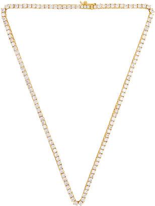 Luv Aj The Ballier Necklace