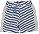 Egg Stripe Shorts