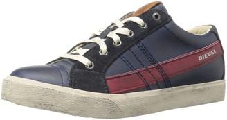 Diesel Men's D - Velows D - String Low Casual Sneaker