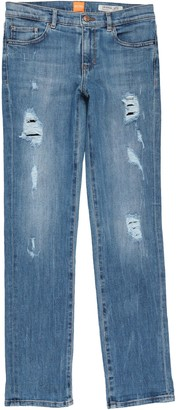 HUGO BOSS Denim pants
