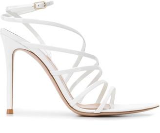 Gianvito Rossi Eclypse open-toe sandals