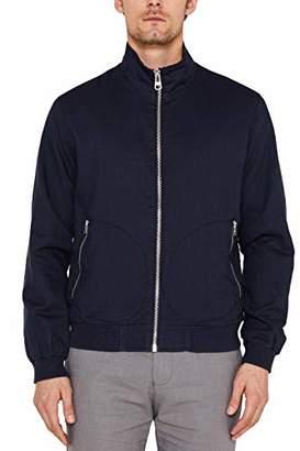 Esprit Men's 049ee2g007 Jacket,XXX-Large