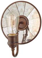 Feiss Urban Renewal 1 Light Mirror Sconce