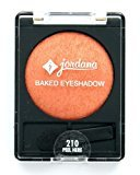 Jordana (6 Pack Baked Eyeshadow Orang Shock
