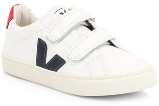 Veja Baby's, Little Kid's & Kid's Leather Sneakers