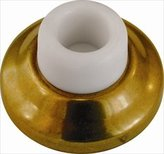 "Hickory Hardware 2-3/8"" Wall Door Stop PBH3002-AB"
