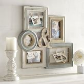 Pier 1 Imports Ampersand Collage Wall Photo Frame