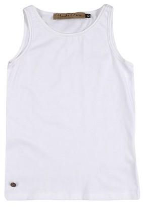 Manila Grace DENIM T-shirt