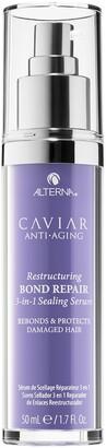 Alterna Haircare Haircare - CAVIAR Anti-Aging Restructuring Bond Repair 3-in-1 Sealing Serum