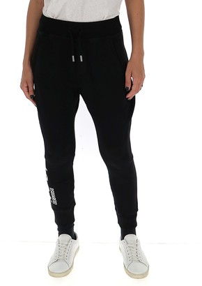 DSQUARED2 Icon Print Sweat Pants