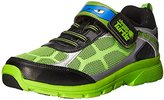 Stride Rite Teenage Mutant Ninja Turtles Radical Reptiles Sneaker