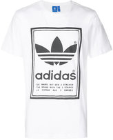adidas Japan Archive T-shirt