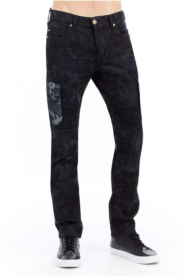 1d867736 Mens Moto Jeans - ShopStyle