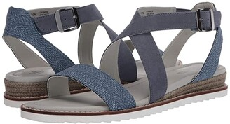 JBU Caymen (Blush) Women's Sandals