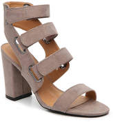 Qupid Women's Chester 123 Sandal