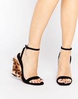 Asos HIPPIE Wedges