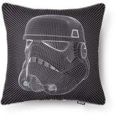 Star Wars Stormtrooper Rogue One Square Pillow