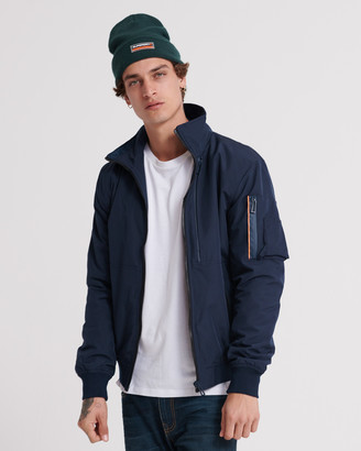 Superdry Moody Light Bomber Jacket