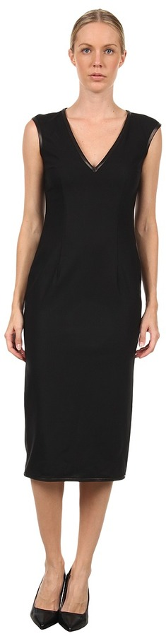 DSquared DSQUARED2 S72CT0877S41996900 Dress Women's Clothin