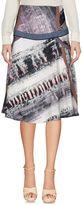 Pianurastudio 3/4 length skirts