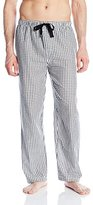 Geoffrey Beene Men's Woven Sleep Pant
