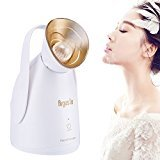 [SALE]NanoSteamer-Argus Le Handy Nano Ionic Facial Steamer Hot Mist Moisturizing For Cleaning Pores clear blackheads Acne Interior Humidifier Skin Care Facial Atomizer with Essential Oil Pollen Box