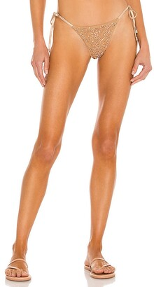 Beach Bunny Nala Tie Side Bikini Bottom