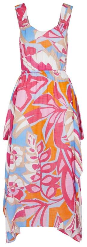Emilio Pucci Sleeveless Maxi Dress