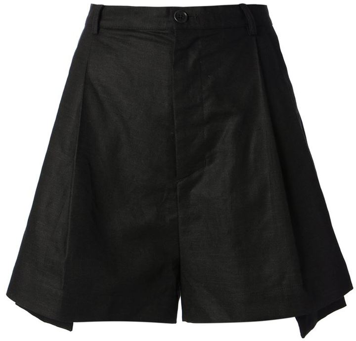 Henrik Vibskov 'Fejl' shorts