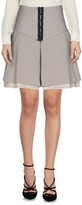 Boule De Neige Knee length skirts - Item 35340957