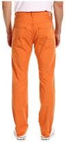 7 For All Mankind The Straight Colored Weft Twill