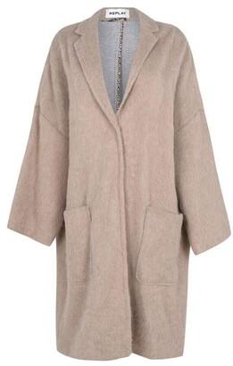 Replay Coat