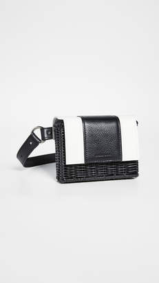 Wicker Wings Tao Belt Bag