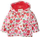 Hatley Strawberry Sundae Raincoat (Infant)