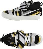 MSGM High-tops & sneakers - Item 11254865