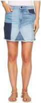 Joe's Jeans Slit Skirt in Sofia Women's Skirt