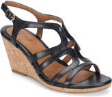 EuroSoft Ivie Wedge Sandals